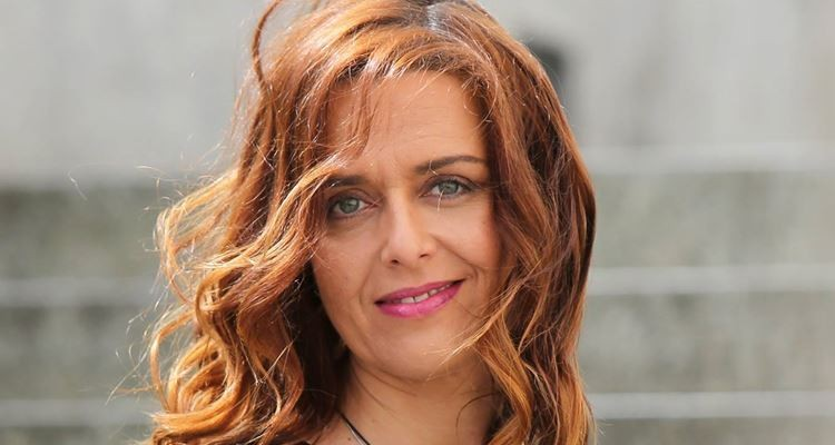 Isabel Guimarães: «Quero dignificar a área da astrologia»