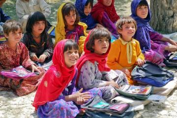 Conheça a primeira orquestra feminina do Afeganistão