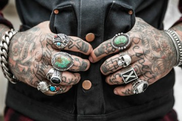 Tatuagens podem dificultar deteçao de problemas de pele graves