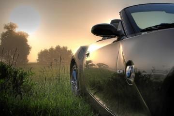 Qual o carro mais sexy para as mulheres? Veja as imagens.
