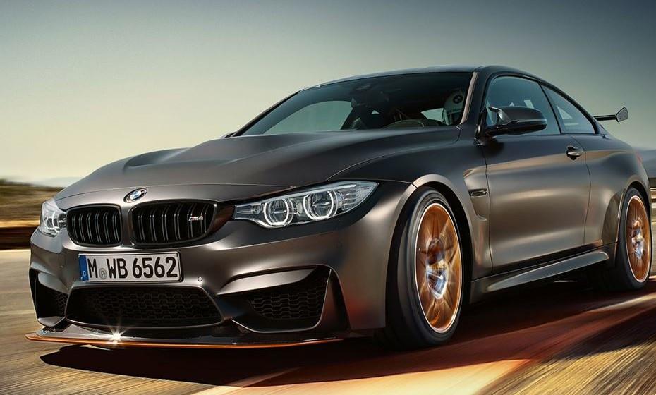 1º - BMW