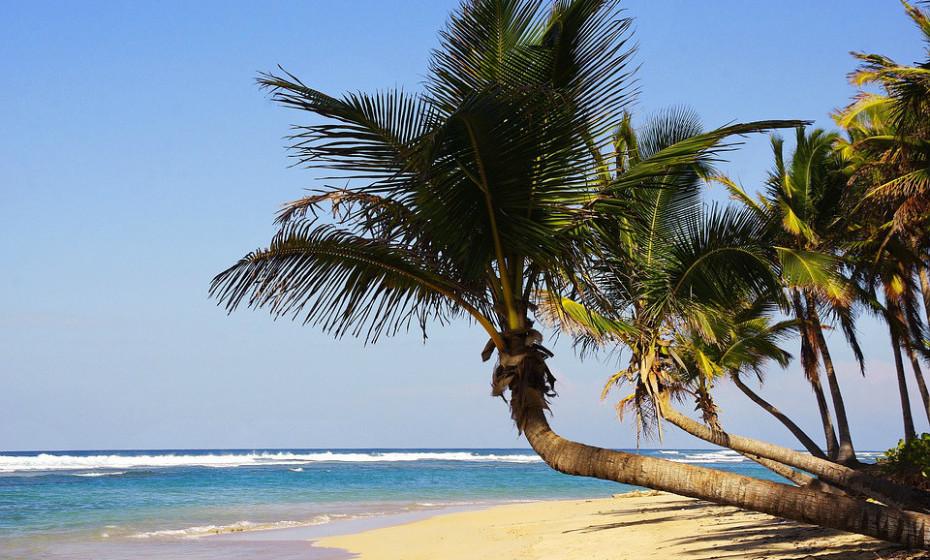 14. Praia Bavaro, Punta Cana, República Dominicana
