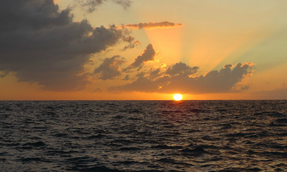 15. Praia Seven Mile, Negril - Jamaica