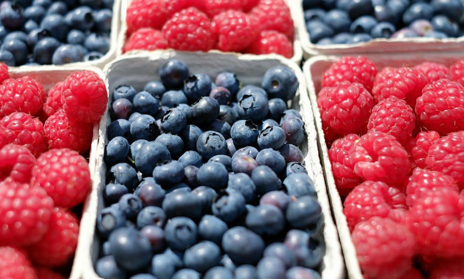 É importante, também, tentar prevenir ou reverter o estado inflamatório do seu corpo. Pratique uma alimentação anti-inflamatória e antioxidante, rica em frutas e vegetais (principalmente os de cores mais escuras, pois contêm maior poder anti oxidante).