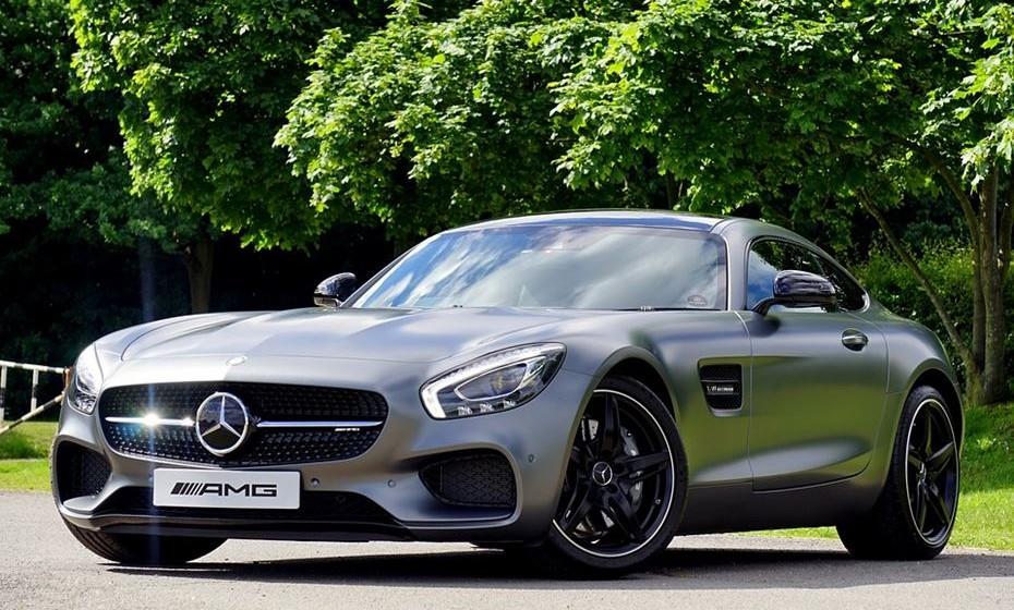 2º - Mercedes