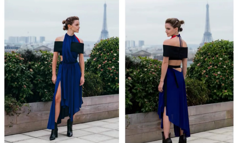 @the_press_tour  Louis Vuitton