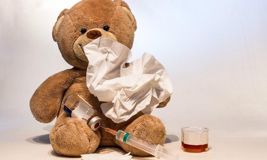 Assegurar que as crianças recebem todas as vacinas recomendadas é uma das melhores maneiras de impedi-las de contrair doenças potencialmente perigosas, tais como tosse convulsiva, sarampo, hepatite, varicela e outros.