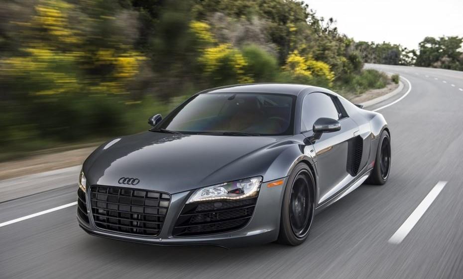 3º - Audi