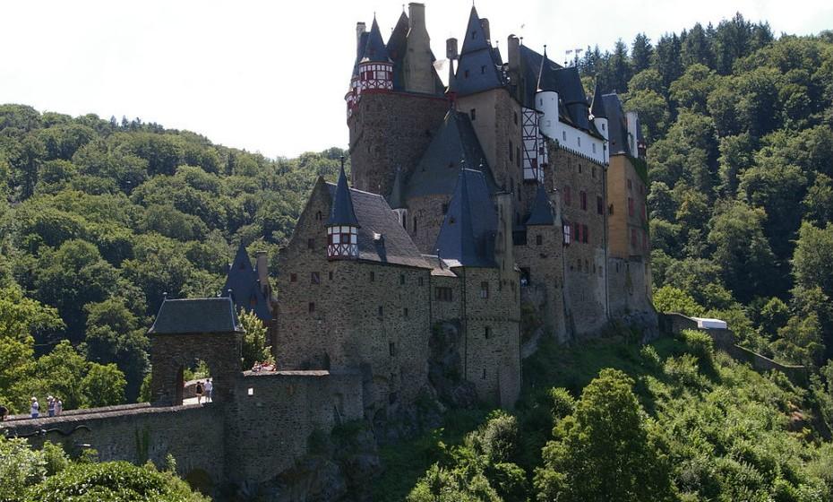 O Castelo de Eltz (em alemão Burg Eltz) é um dos castelos mais bonitos da Alemanha. Juntamente com o Schloss Bürresheim, o Burg Eltz é a única construção na região Maifeld-Eifel que nunca foi capturada ou destruída, tendo sobrevivido intacto às guerras dos séculos XVII e XVIII, assim como às convulsões sociais causadas pela revolução francesa.