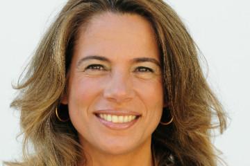 Paula Margarido: «Eu arrumo para viver, eu não vivo para arrumar»