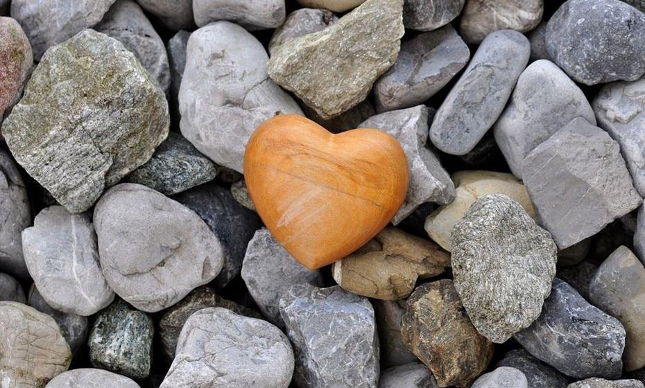 «O curso do amor verdadeiro nunca fluiu suavemente», William Shakespeare, dramaturgo inglês do século XVII.