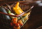 Como manter a fruta e os legumes biológicos frescos por mais tempo