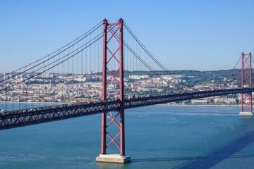 Lisboa considerada a cidade com mais trânsito da Península Ibérica