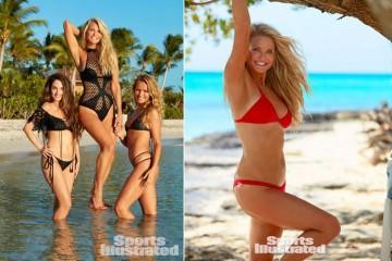 Christie Brinkley é a modelo mais velha na capa da Sports Illustrated aos 63 anos