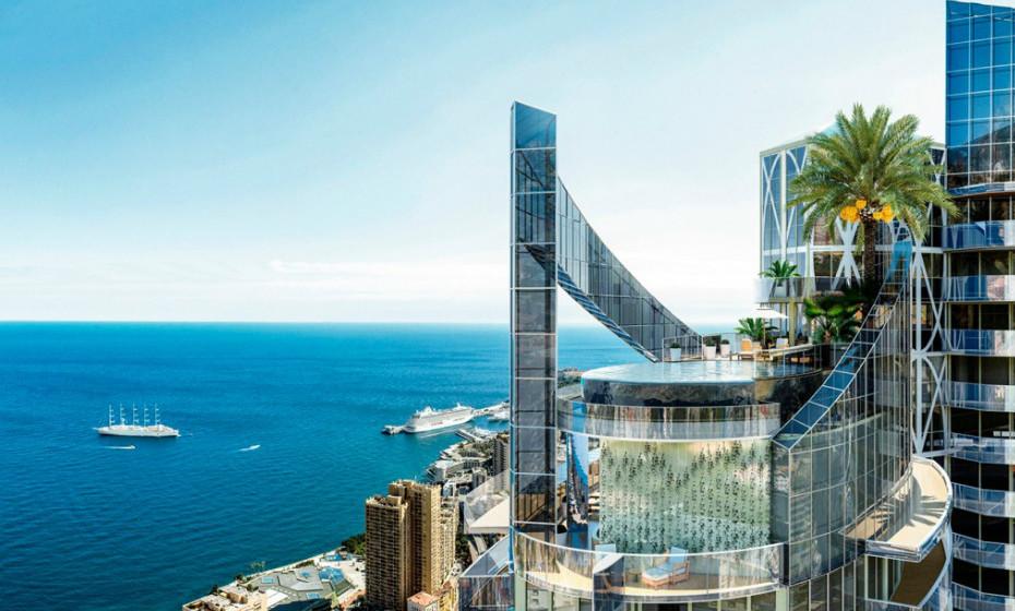 Abrimos-lhe a porta a algumas das penthouses mais requintadas do mundo, divulgadas pelos sites da especialidade. Em comum: as vistas deslumbrantes. Veja as imagens.