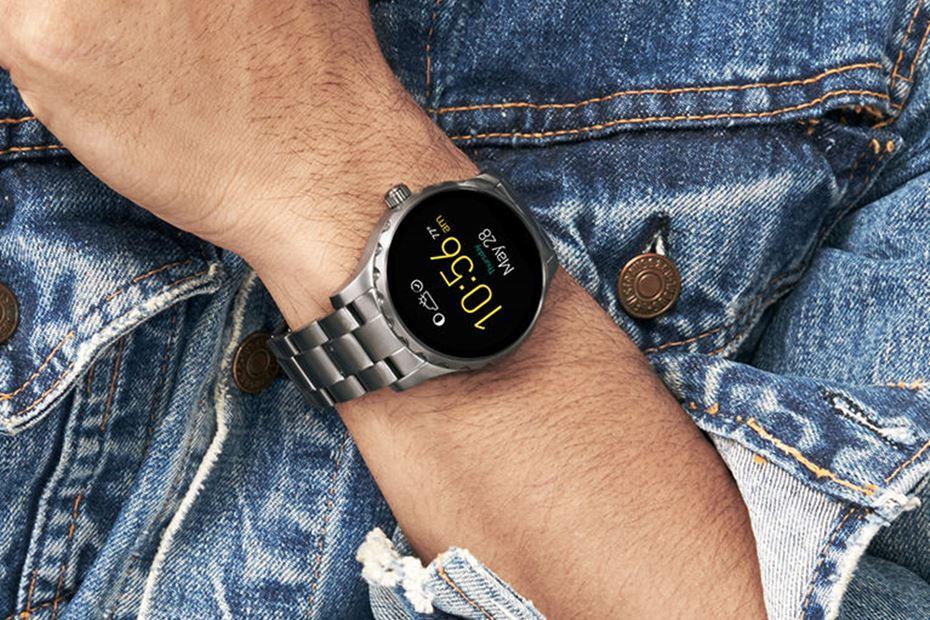 5a660ba80a9 Os relógios inteligentes chegaram para ficar