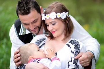 A amamentação é crucial para o bom desenvolvimento do bebé. No entanto, existe muito do corpo da mulher e é por isso que é tão importante que a mãe pratique uma dieta saudável durante o período de amamentação.