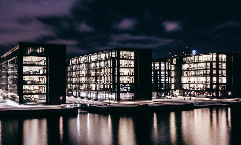 10. Copenhaga
