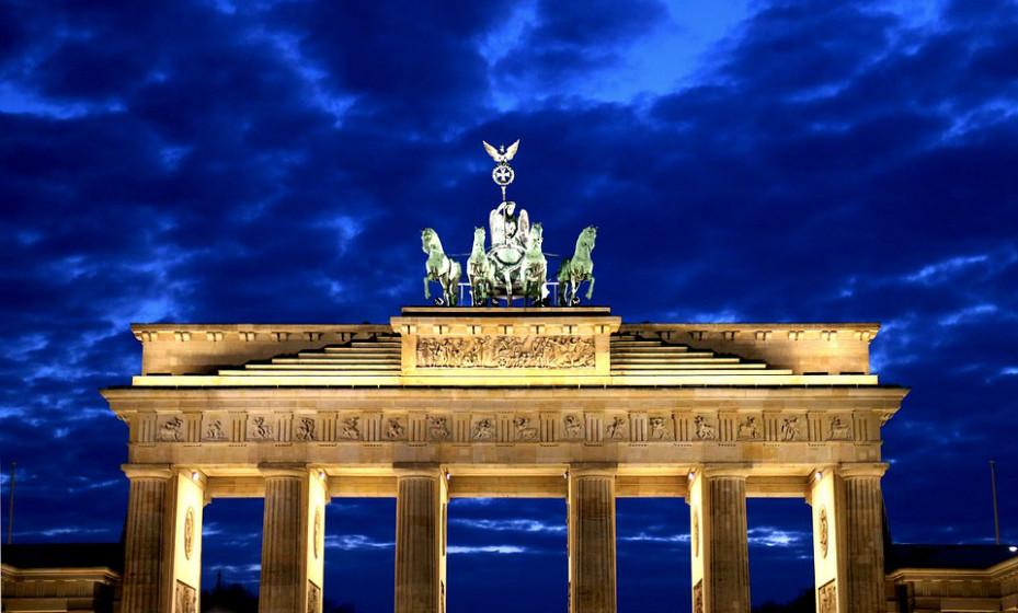10. Berlim, Alemanha