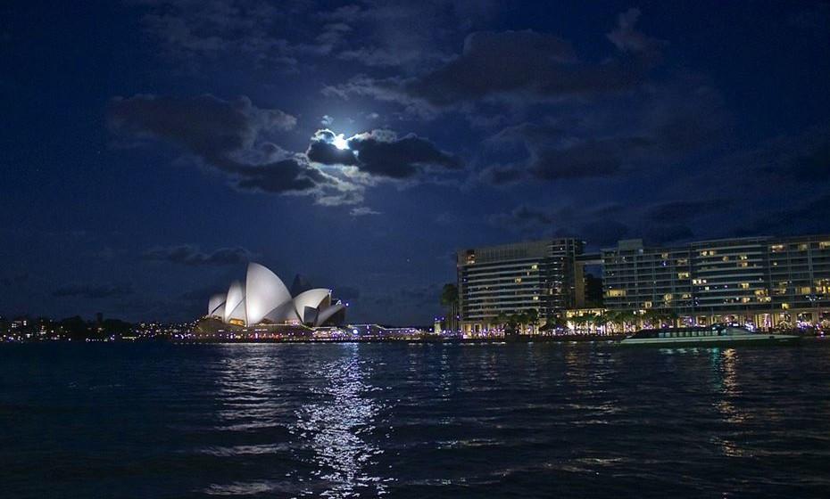 10º - Sydney - Austrália