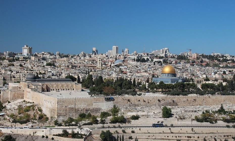 11. Israel