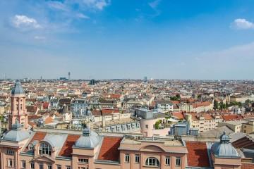 1º - Viena, Áustria