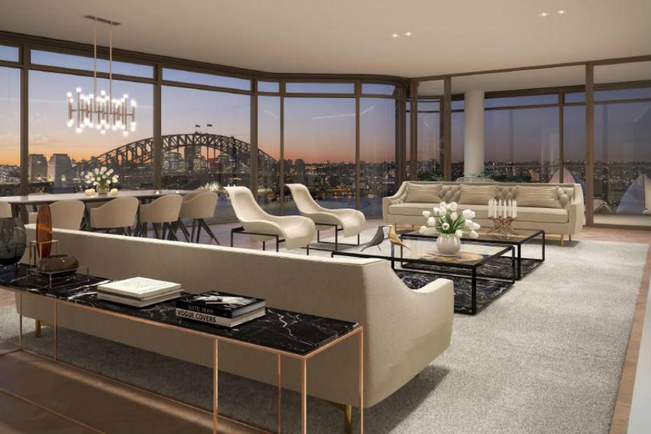 AuBergewohnlich De Nova Iorque A Sidney, As Penthouses Mais Luxuosas Do Mundo