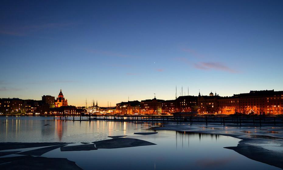 15. Finlândia - 84.80