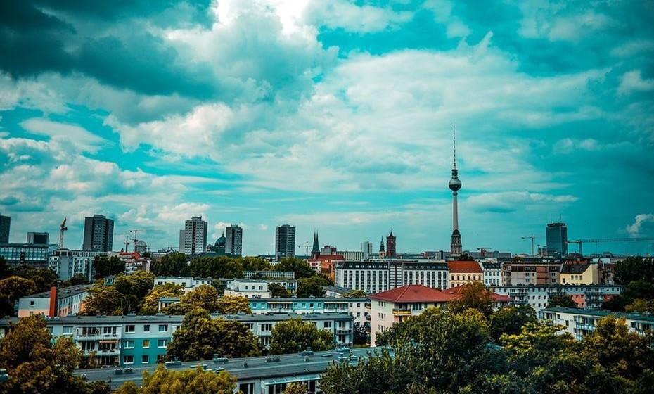 16. Alemanha