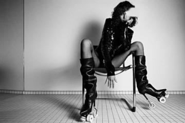 Anúncios da Yves Saint Laurent banidos pelo regulador de publicidade francês