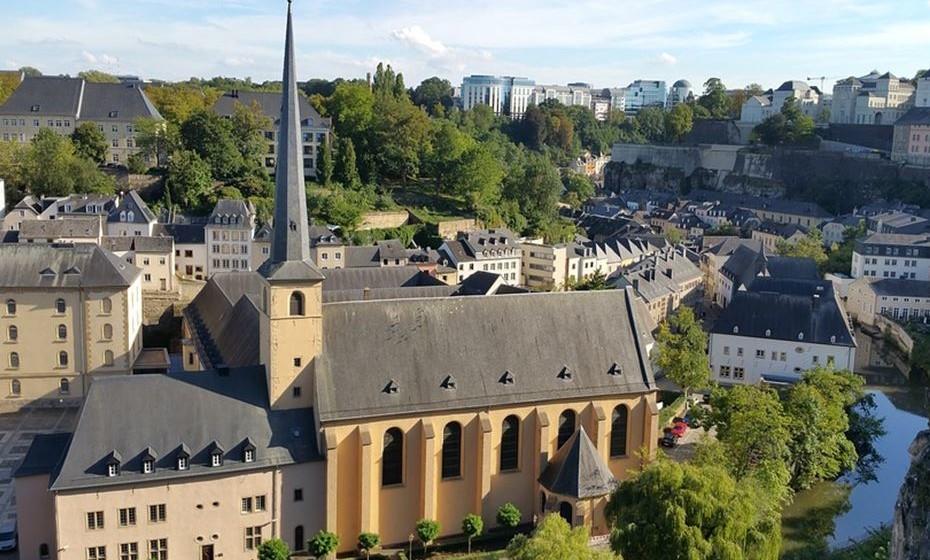 18. Luxemburgo