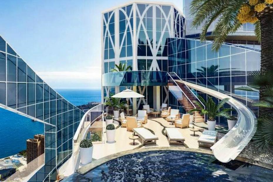 De Nova Iorque A Sidney, As Penthouses Mais Luxuosas Do Mundo