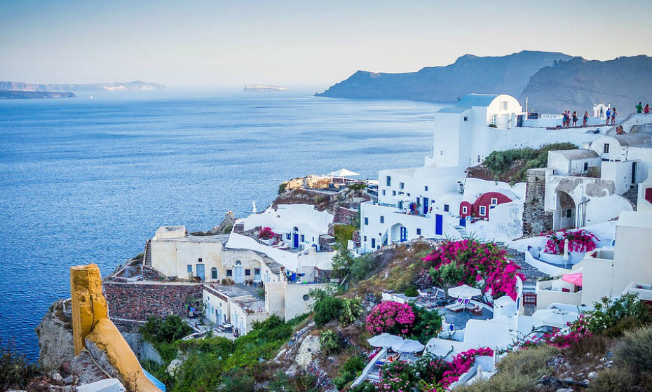 20. Grécia - 84.28