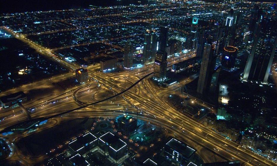 21. Emirados Árabes Unidos
