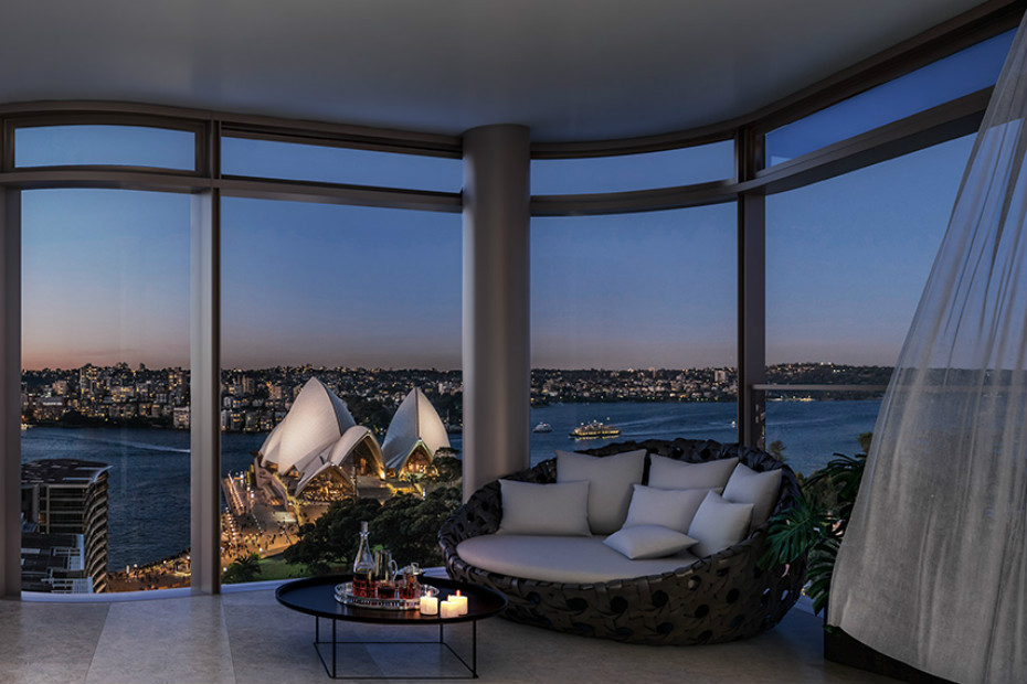 Uberlegen De Nova Iorque A Sidney, As Penthouses Mais Luxuosas Do Mundo