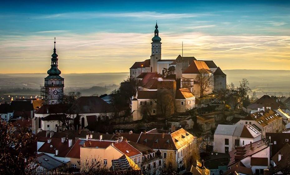 23. República Checa