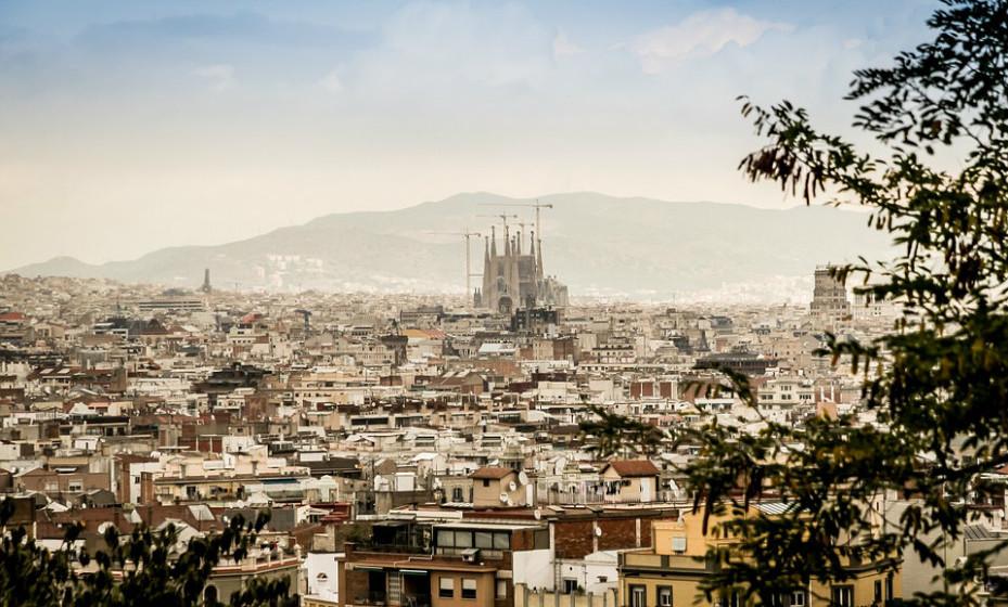 2. Barcelona, Espanha