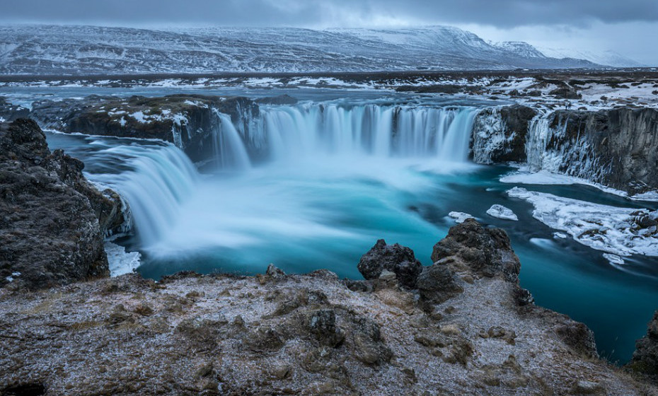 2. Islândia - 91.21