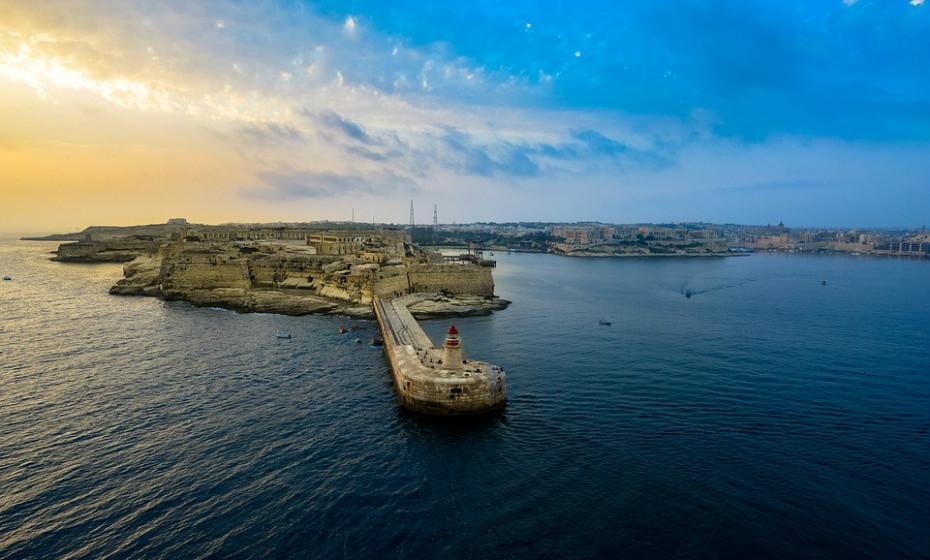 25. Malta - 81.27