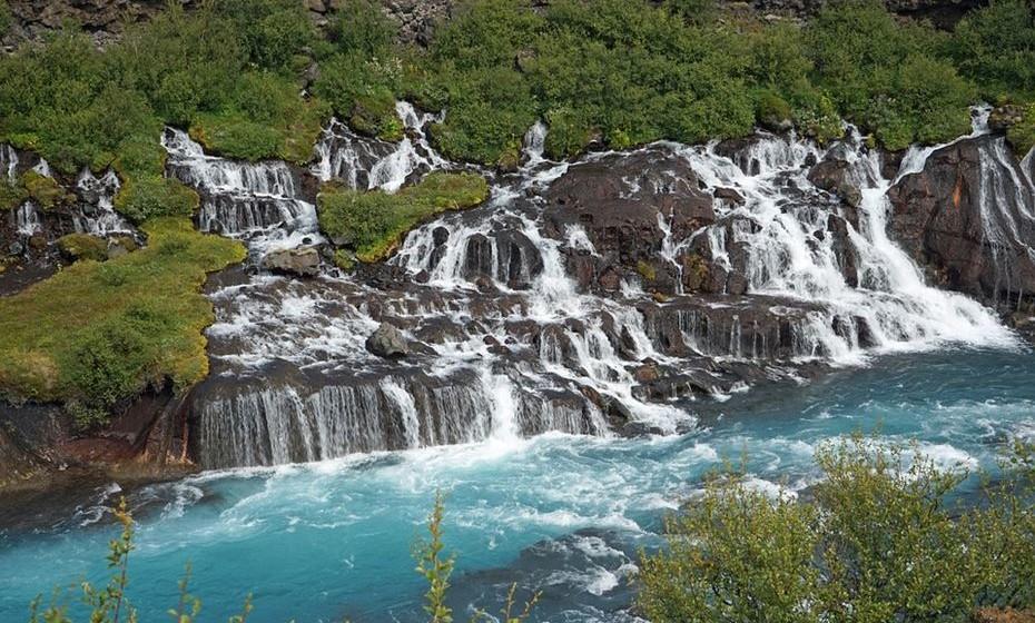 3. Islândia