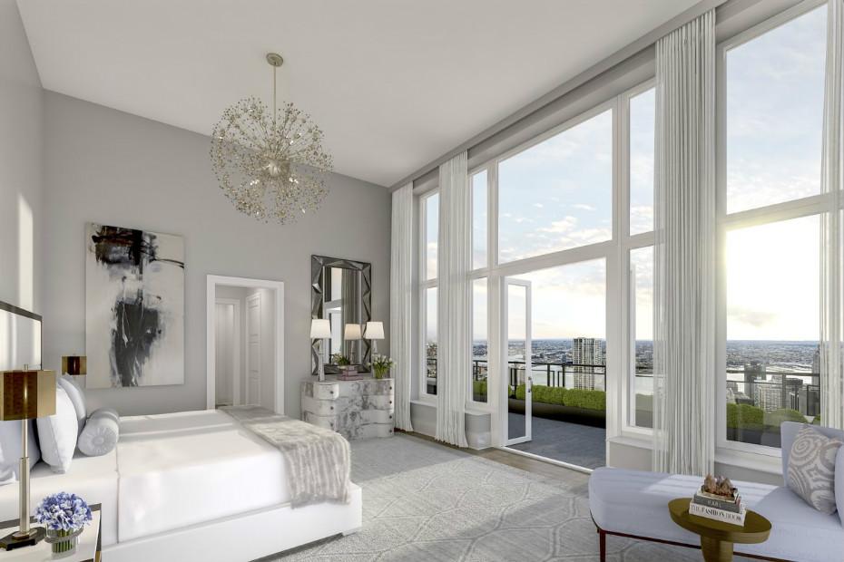 Charmant De Nova Iorque A Sidney, As Penthouses Mais Luxuosas Do Mundo