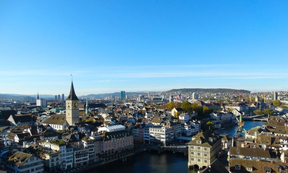 3. Zurique