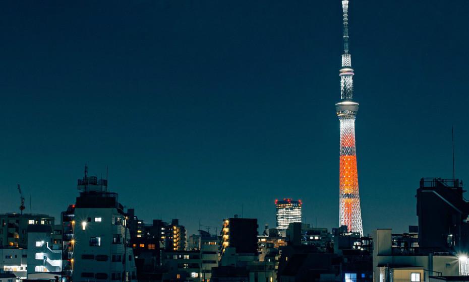 4. Tóquio