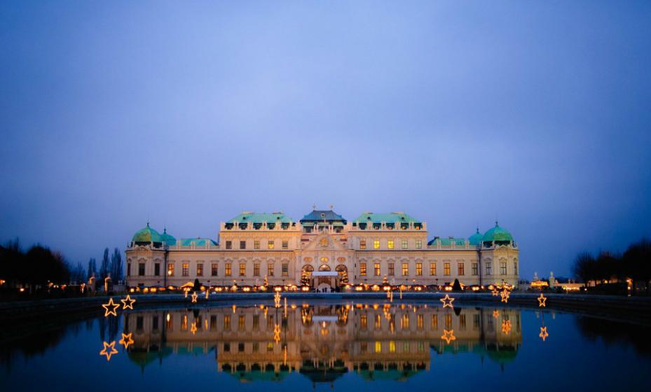 4. Viena, Áustria