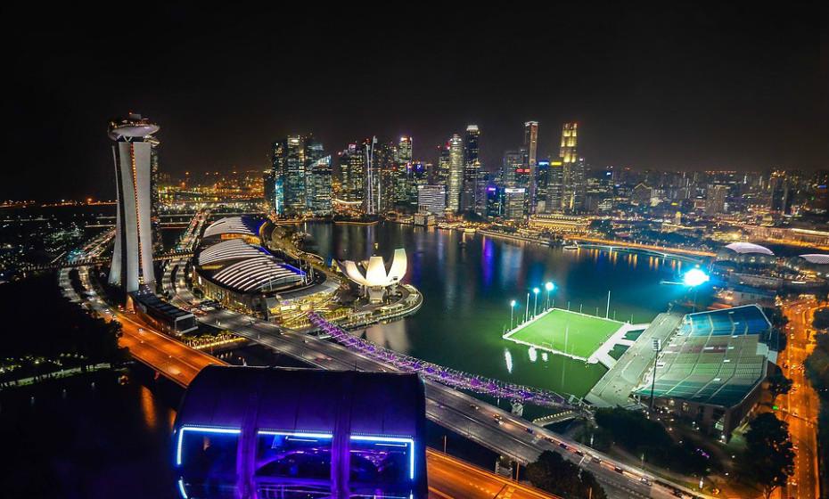 4. Singapura - 90.23