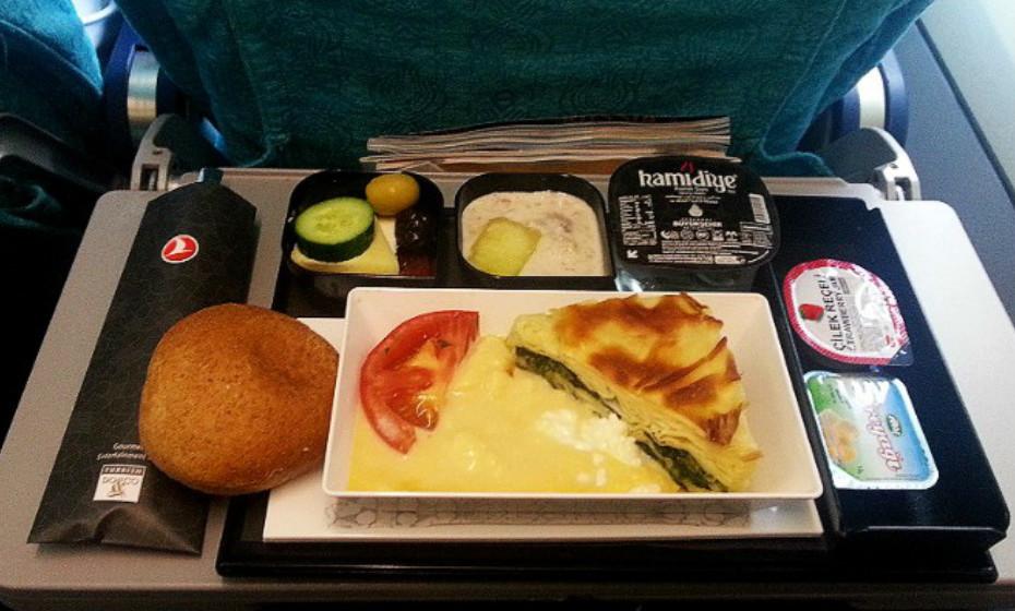 Turkish Airlines – Turquia