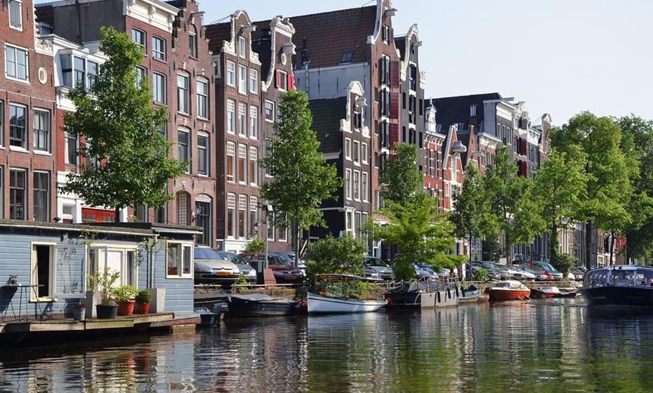 6. Holanda