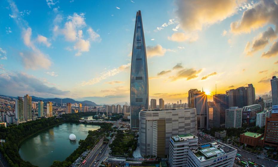6. Seoul