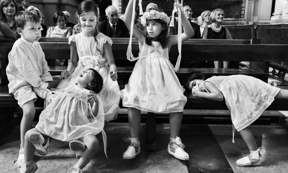 1º Lugar 'Crianças' – inverno 2017 (Look Fotografia – Ibiza, Espanha)