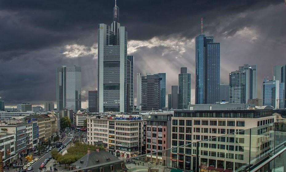 7º - Frankfurt, Alemanha